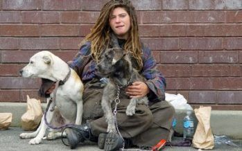 State senator wants to give CA homeless a 'right to shelter'