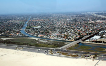 Housing lawsuits pit the state vs. Huntington Beach