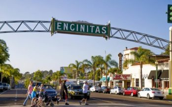 Encinitas the latest coastal city facing state threats over housing