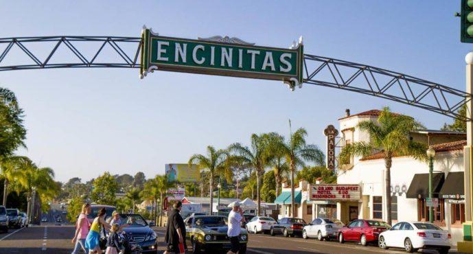Encinitas the latest coastal city facing state threats over housing