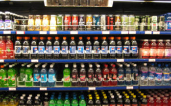 5 bills target consumption of sugary drinks