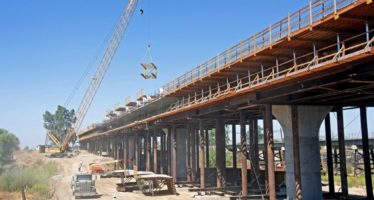 Fight escalates over federal funds for CA bullet train