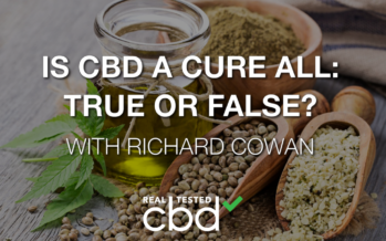 CBD Is Not a Cure-All – True or False?