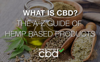 What is CBD? The A-Z Guide of Hemp-Based Products