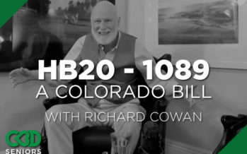 HB20-1089 – A Colorado Bill Aimed to Block Employers From Punishing Employees for Off-Duty Marijuana Use
